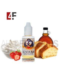 Le-Soumis 30 ml- 50 Shades of Vape