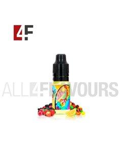 Fatalitix 10 ml-Cloud's of Lolo