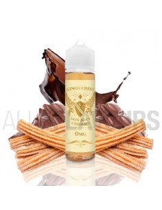Don Juan Churros 50 ml TPD...