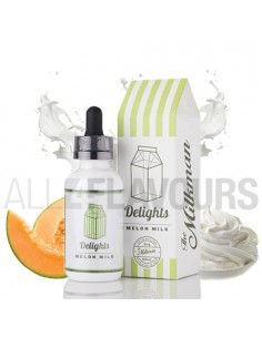 Melon Milk 50ml TPD-The...