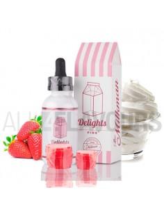Pink 50ml TPD-The Milkman...