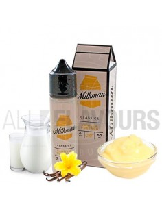 Vanilla Custard 50 ml TPD...