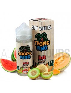 Mad Melon 100ml TPD-Tropic...