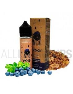 Blueberry 50 ml TPD Yogi...