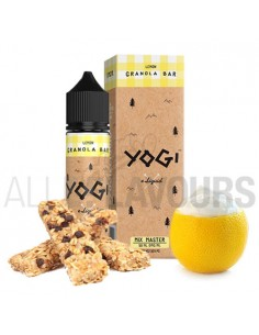 Lemon Granola Bar 50 ml TPD...