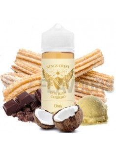 Don Juan Churros 100 ml TPD...