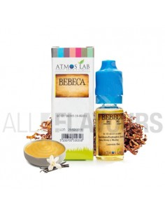 Bebeca 10ml 0MG TPD Atmos Lab