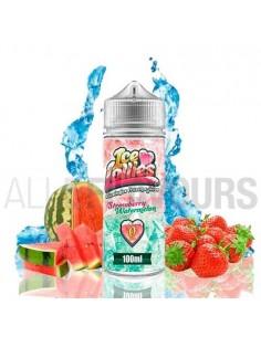 Watermelon Strawberry Ice...