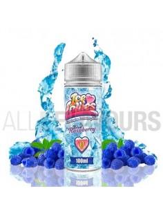 Blue Raspberry Ice 100 ml...