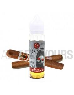 Havana 50ml TPD 3 Baccos