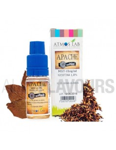 Apache Salted 10ml TPD 18MG...