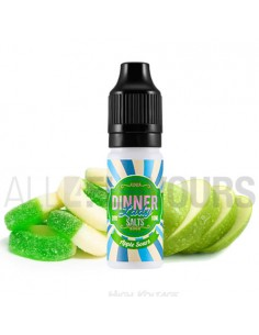 Apple Sours 10 ml TPD 20 MG...