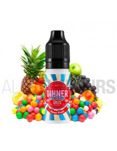 Sweet Fruits 10 ml TPD 20...