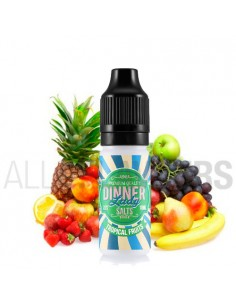 Tropical Fruits 10 ml TPD...
