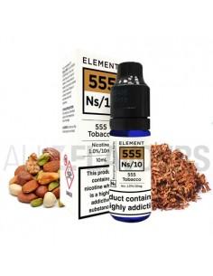555 Tobacco 10 ML TPD 20 MG...