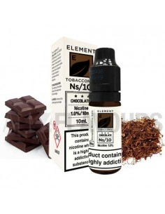 Chocolate Tobacco 10 ML TPD...