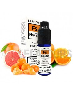 Fresh Squeeze 10 ML TPD 20...