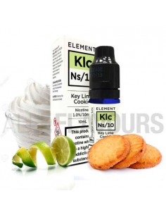 Key Lime Cookie 10 ML TPD...