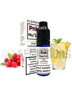Pink Lemonade 10 ML TPD 20...