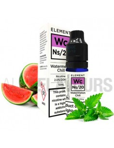Watermleon Chill 10 ML TPD...