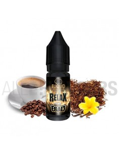 Relax 10 ML TPD 10/20MG E...