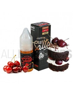 Black Forest 10 ml TPD 20...