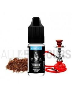 Turkish 10 ml TPD 20 MG...