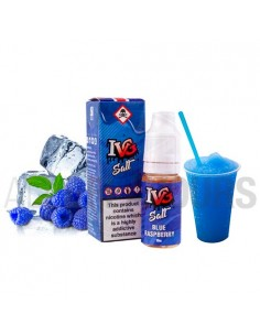 Blue Raspberry 10 ml TPD 20...