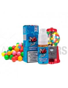 Bubblegum 10 ml TPD 20 MG I VG