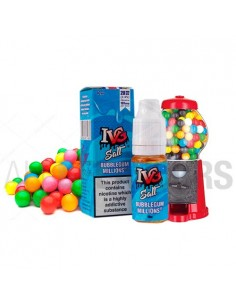 Bubblegum  10 ml TPD 20 MG...