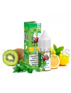Kiwi Lemon Kool 10 ml TPD...