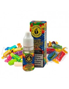 Fizzy Rainbow 10 ML TPD 20...