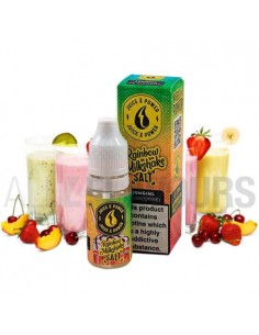 Rainbow Milkshake 10 ML TPD...