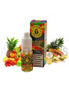 Shock 10 ML TPD 20 MG juice...