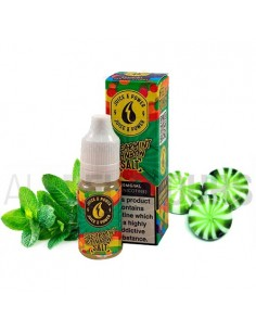 Spearmint Rainbow 10 ML TPD...