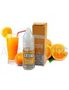 Orange Juice 10 ml TPD 20...