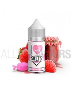 I Love Salts Strawberry...