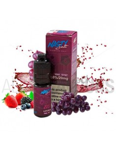 A$ap Grape 10 ml TPD 20 MG...