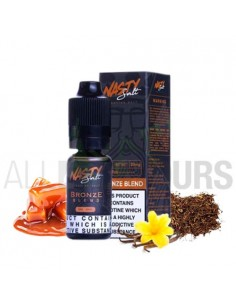 Bronze Tobacco 10 ml TPD...