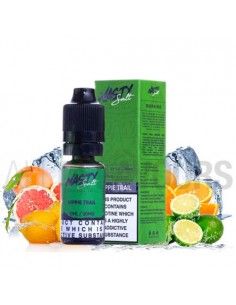 Hippie Trail 10 ml TPD 20...