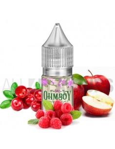 Cranberry Apple & Raspberry...