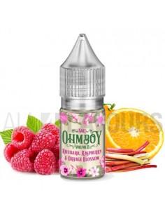 Orange Bloosom Raspberry &...