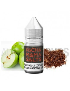 Apple Tobacco 10 ml TPD 20...