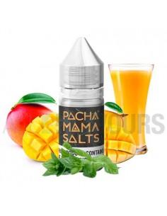 Icy Mango 10 ml TPD 20 MG...