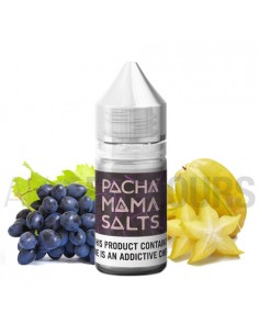 StarFruit Grape 10 ml TPD...