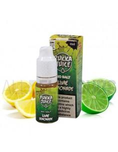 Lime Lemonade 10ml TPD 20MG...