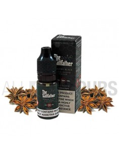 Barzini Black 10 ml TPD 20...