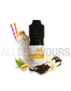 Vanille 10 ML TPD 20 MG The...