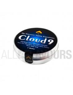 Algodón orgánico Cloud 9