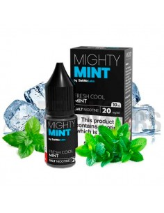 Mighty Mint 10ml TPD 20MG Vgod